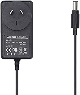 Ac Dc Adapter Charger Cord compatible with Dyson Animal Vacuum Handheld Vacuum Cleaner DC30 DC31 DC30 DC34 DC35 DC44 DC45 DC56 DC57 917530-01 Power Supply 2Kinds 24.35V0.348A and16.75V0.348A (AU Standard) by 4G-kitty