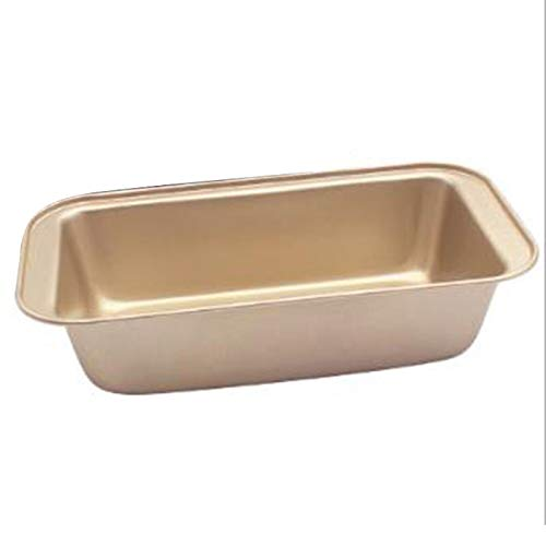 Bakeware Tin Loaf Pan Cake Tray Mold Baking Oven Cooking Pastry Non stick Mould