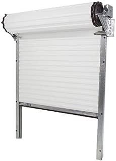 Model 650 [10' (w) x 8' (h)] Light Duty (Mini) Rolling Self Storage Steel Roll Up Door