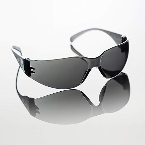 JSX 3M beschermende bril veiligheid, PC grijs wind Ipl veiligheidsbril de Brace Uv bescherming laser bril
