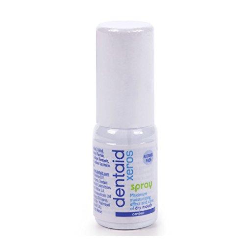 Xeros Dentaid Spray 15ml