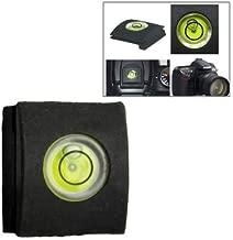 EANDE Hot Shoe Spirit Level Cover Protector  Black  Durable