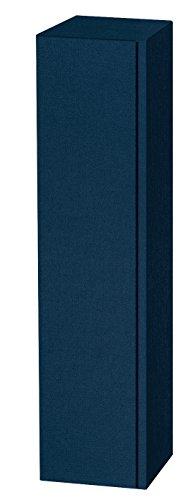 10 Stück Set! Edler Weingeschenkkarton 1er Blau Leinenoptik Design, edle Wein Geschenkverpackung für eine Weinflasche, mit Leinen Struktur, einfarbig. Exklusiver Präsentkarton für Ihr Weingeschenk