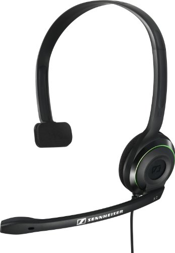 Sennheiser X 2 Headset mit Mikrofon (XBOX)