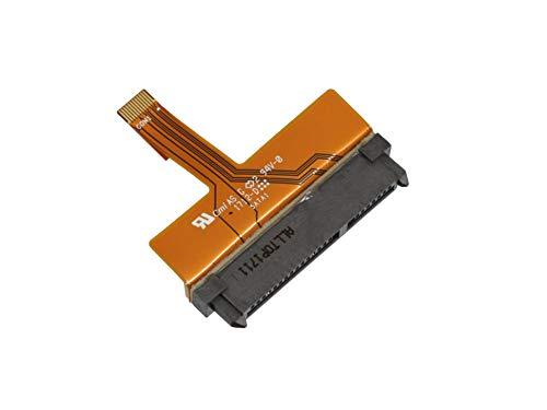 msi GT72S 6QE (MS-1782) Original Festplatten-Adapter für den 1. Festplatten Schacht