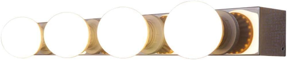 Carl Artbay Shuai Beautiful lamp/ * LED-Birnen-Spiegel-Kabinett-Licht-Verfassungs-Lampen-Spiegel-Licht (Farbe: 3W-50cm) (Color : 5w 100cm) 5w 100cm