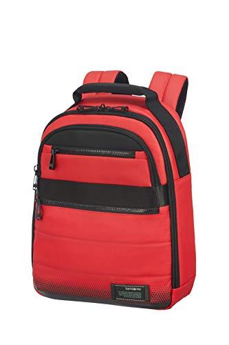 Samsonite Cityvibe 2.0 Mochila, 37 cm, Rojo (Lava Red). (Rojo) - 115517/4222