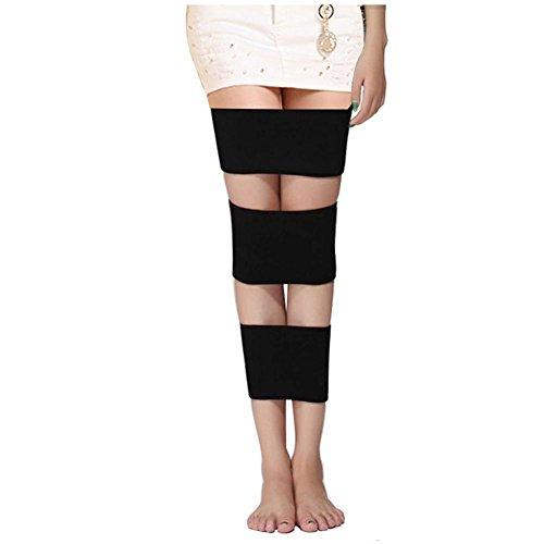 Benen Correctie Band Leggings riem corrigerende apparaten voor mooie benen 2 STKS