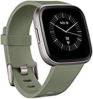 Fitbit Versa 2 Special Edition Health and Fitness Smartwatch with Heart Rate, Music, Alexa Built-In, Sleep and Swim...