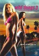 dvd - Wild Things 3 (1 DVD)
