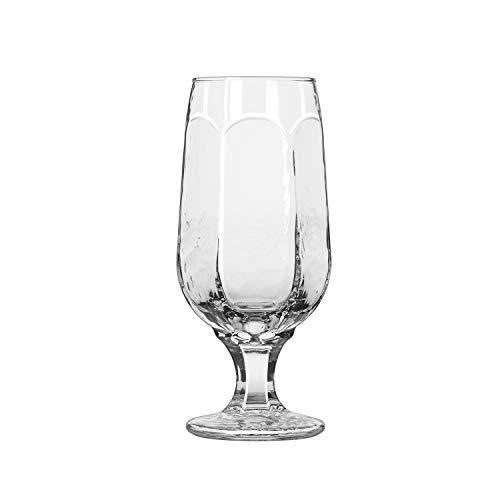 Libbey 3228 Libbey Glassware Chivalry 12 oz. Beer Glass