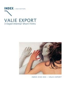 Index 4 : 3 Experimental Short Films
