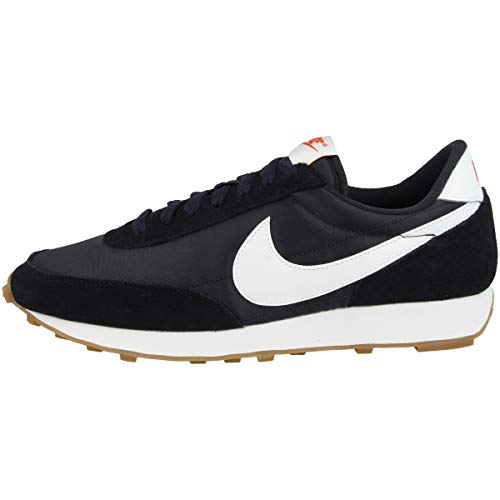 Nike Daybreak, Running Shoe Mujer, Negro/Negro Apagado/Blanco Cumbre, 41 EU