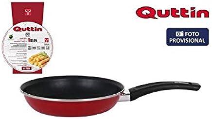 Amazon.es: sartenes quttin - Incluir no disponibles: Hogar y cocina