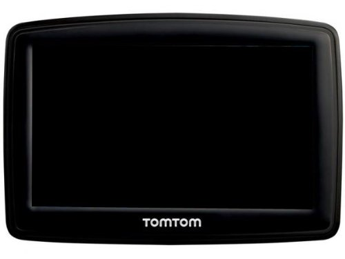 TomTom XL Classic Central Europe - Navegador GPS (Central Europe, 2D, 109.2 mm (4.3