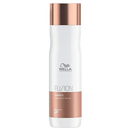 Wella Fusion Repair Shampoo, 1er Pack (1 x 250 ml)