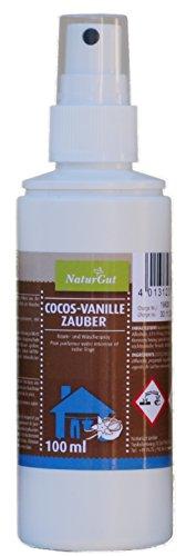 Cocos-Vanille-Zauber Raumspray-Wäschespray, Raumduft, Raumspray, 100ml