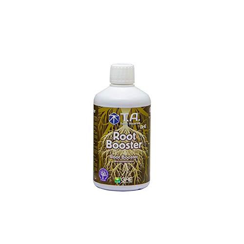 Ghe (General Hydroponics Europe) -  Ghe T.A. Root