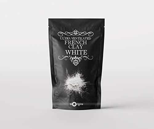 Bianco Ultra Ventilato Francese Plastilina - 1Kg