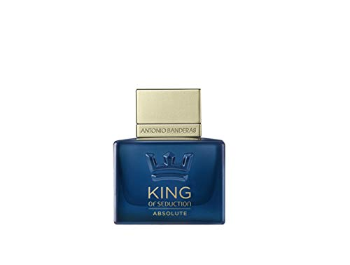 Antonio Banderas King Of Seduction Absolute Eau de Toilette - 50ML