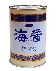 富士食品工業株式会社 富士 海醤(ハイジャン) 450g ×24個