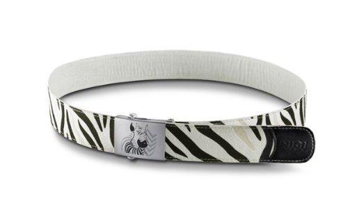 NICI 28742 - Gürtel Zebra