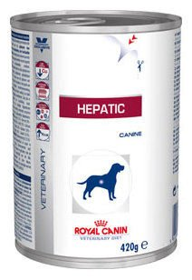 Royal CANIN VET Diet hepatic