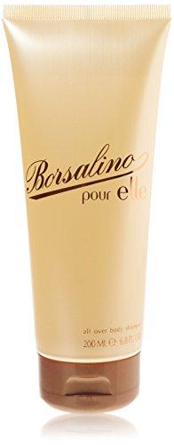 Borsalino pour Elle, All Over Body Shampoo, 200 ml