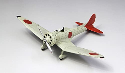 FineMolds 1 72 Manufacturer regenerated product Mitsubishi Ka-14 favorite Modification Pr of The First A5M