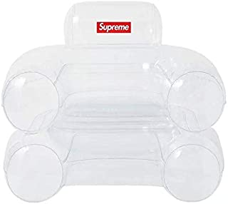 JCDS Supreme 18FW Transparent Inflatable Chair Sofa