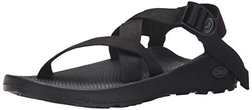 Chaco Men's Z1 Classic Sandal, Black, 13 M US