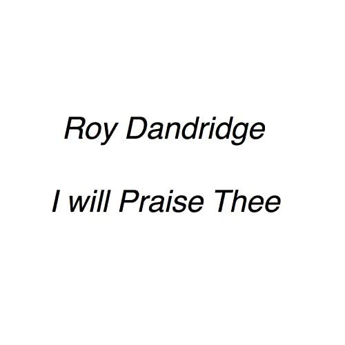 Roy Dandridge
