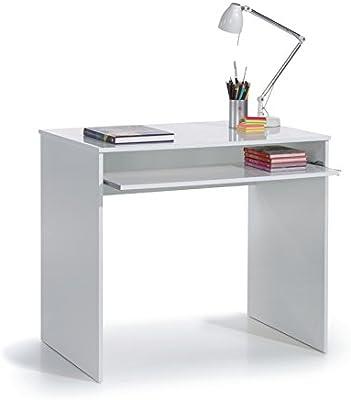 COMIFORT - Escritorio Juvenil Extensible, Mesa De Ordenador, Mesas ...
