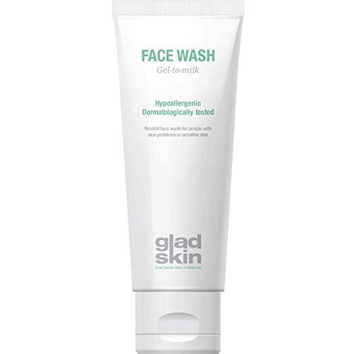 Gladskin Face Wash 75ml