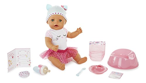 what is the best robotic baby dolls 2020