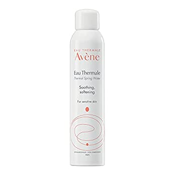 Eau Thermale Avene Thermal Spring Water Soothing Calming Facial Mist Spray for Sensitive Skin Fragrance-Free Alcohol-Free 10.1 oz.