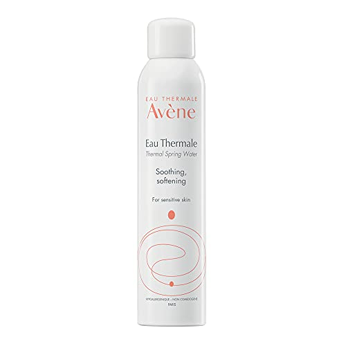 Eau Thermale Avene Thermal Spring Water, Soothing Calming Facial Mist Spray for Sensitive Skin,...