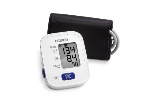 Omron Upper Arm Blood Pressure Monitor, 3 Series