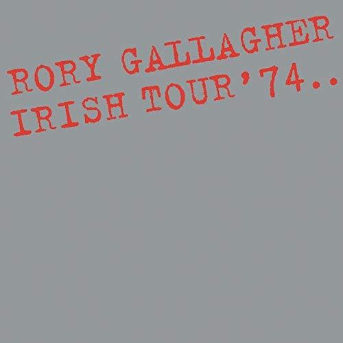 Irish Tour '74 (SHM-CD) [Import]