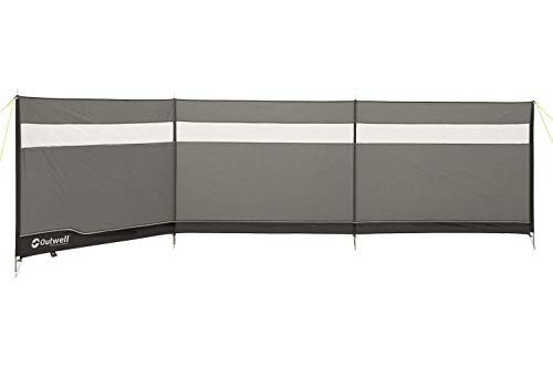 Outwell Windschutz Outwell grau 500 x 125 cm