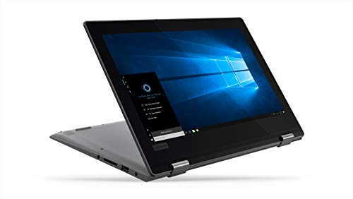 "Lenovo Flex 6 2-IN-1 Laptop, 11.6"" (1366x768) Touchscreen, Intel N4000, 4GB Ram, 64GB Storage, Windows 10 (Renewed)"