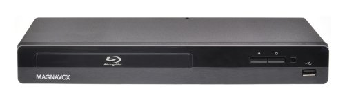Buy Bargain Magnavox MBP5320F/F7 Wi-Fi Built-In Blu-Ray Player