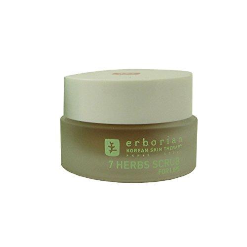 Erborian 7 Herbs Scrub Gommage à lèvres 7ml