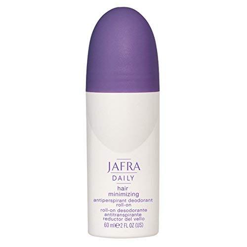 JAFRA Anti Perspirant Deo für länger glatte Achseln 60 ml
