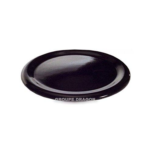 SCHOLTES - chapeau de bruleur semi rapide 66 m/m pour table de cuisson SCHOLTES