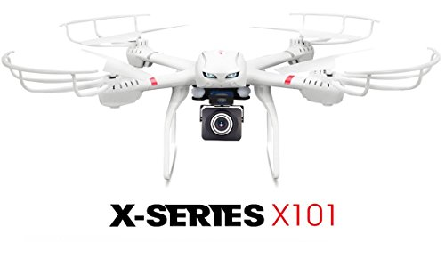 MJX X101 2.4 Ghz RC Drone 6 Axis Gyro Supper Large Quadcopter UAV With Gimbal MJX C4008 1.0mp 720 HD FPV Real Time Camera Brand change to:MJX RC