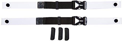 Leatt GPX 5.5 Neck Brace, Farbe weiss-schwarz, Größe L/XL