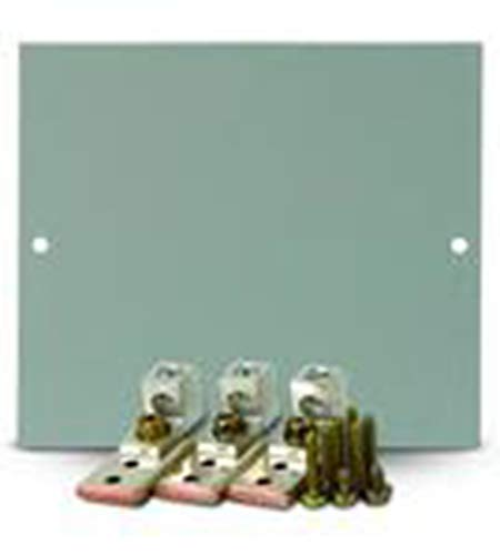 Cutler-Hammer LUGKIT100 Main/Through-Feed Lug Kit, for Use with 3-Phase PRL1A and PRL2A Panelboard