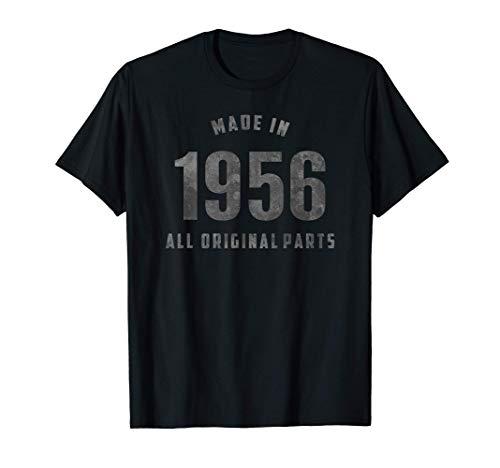 Vintage - Made in 1956, All Original Parts Camiseta
