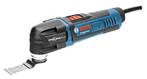 Bosch Professional(ボッシュ) マルチツール(カットソー) GMF30-28